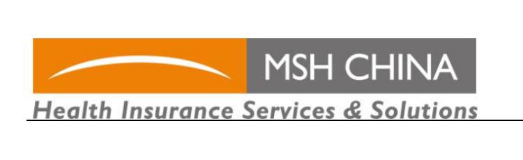 MSH CHINA 高端健康险会员大陆以外地区就医指南